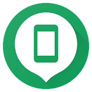 Find My Device APK icon