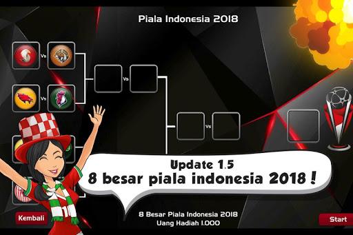 Liga Indonesia u26bdufe0f AFF Cup 2018! 1.9.2 screenshots 4