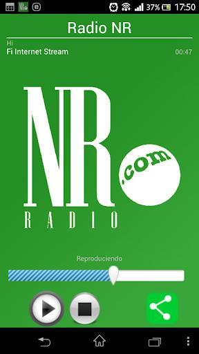 Radio NR