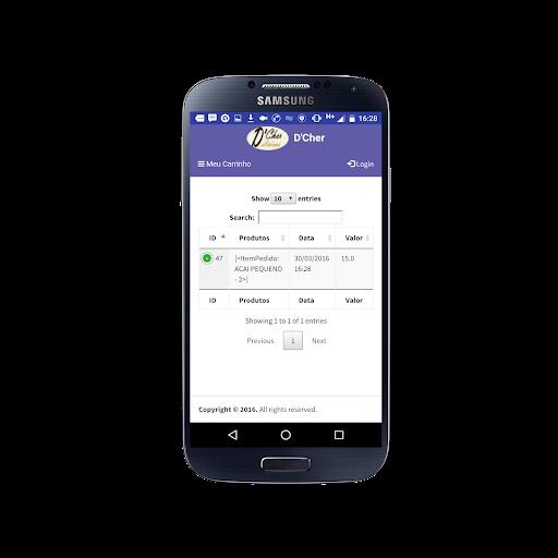 Dcher App 1.0 screenshots 6