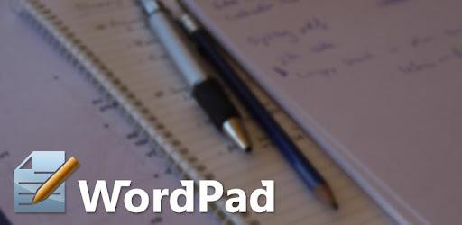 WordPad - Apps on Google Play
