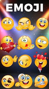 HD Emoji - náhled