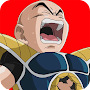 Dragon Ball Stickers (2019) APK icon