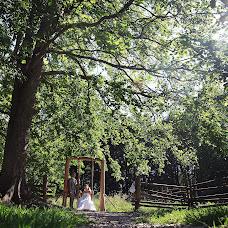 Wedding photographer Nina Cvetkova (Nulok). Photo of 01.05.2014