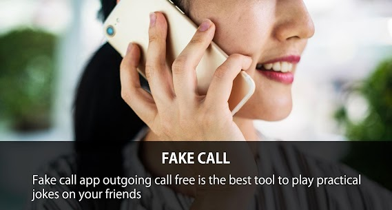 Fake call- Prank call, Fake caller id, prankdial App Download For Android 8
