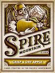 Spire Crisp & Dry