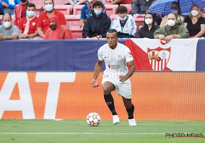Toujours invaincu, Séville poursuit sa superbe saison
