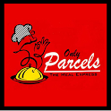 Only Parcels icon