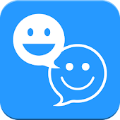 Talking messenger for Whatsapp