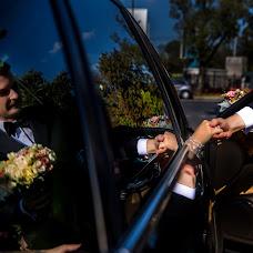शादी का फोटोग्राफर Daniel Dumbrava (dumbrava)। 13.02.2018 का फोटो
