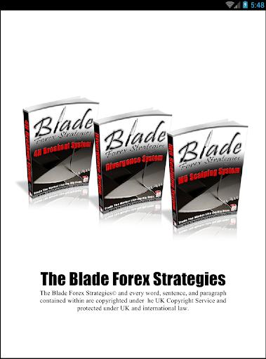 Forex Strategies