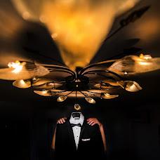Wedding photographer Daniel Dumbrava (dumbrava). Photo of 09.10.2018