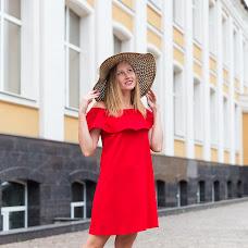 Wedding photographer Kristina Vikulova (Fotogloss). Photo of 13.08.2016