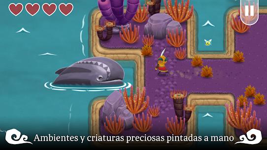 La Leyenda de Skyfish 3