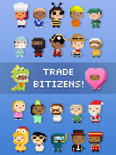 Tiny Tower - 8 Bit Life Simulator 3.11.0 screenshots 7