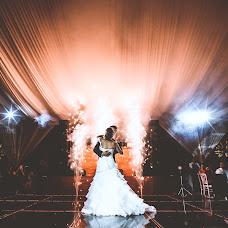 Fotógrafo de bodas Enrique Simancas (ensiwed). Foto del 04.10.2016