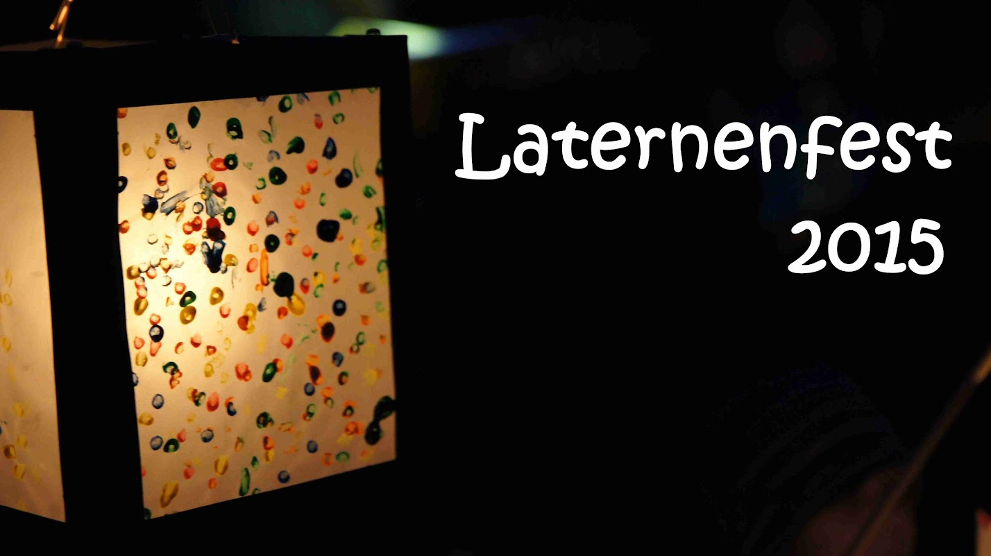 Laternenfest 2015