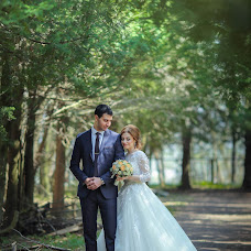 Wedding photographer Agunda Plieva (Agunda). Photo of 21.04.2016