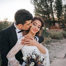 Wedding photographer Tunçay Yel (tunxay). Photo of 25.08.2018