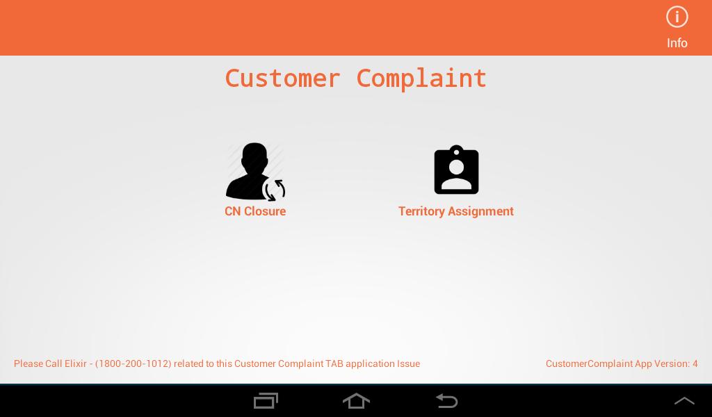 Customer-Complaint 11
