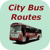 City Bus Routes Hyderabad