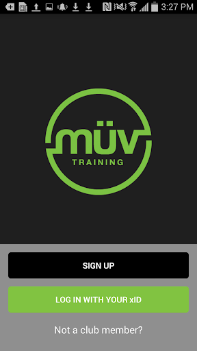 MÜV Training