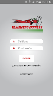 Taximetro Express- screenshot thumbnail