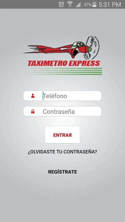 Taximetro Express- screenshot