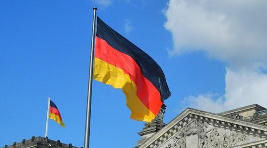 Digo Alemania y no miro a nadie