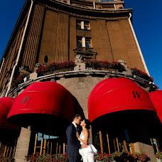 Wedding photographer Andrey Zhulay (Juice). Photo of 23.09.2019