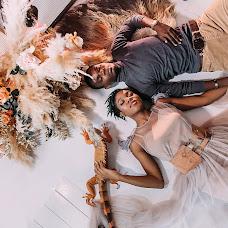 Wedding photographer Mila Getmanova (Milag). Photo of 03.12.2018