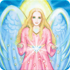 Tarot Angel Cards icon