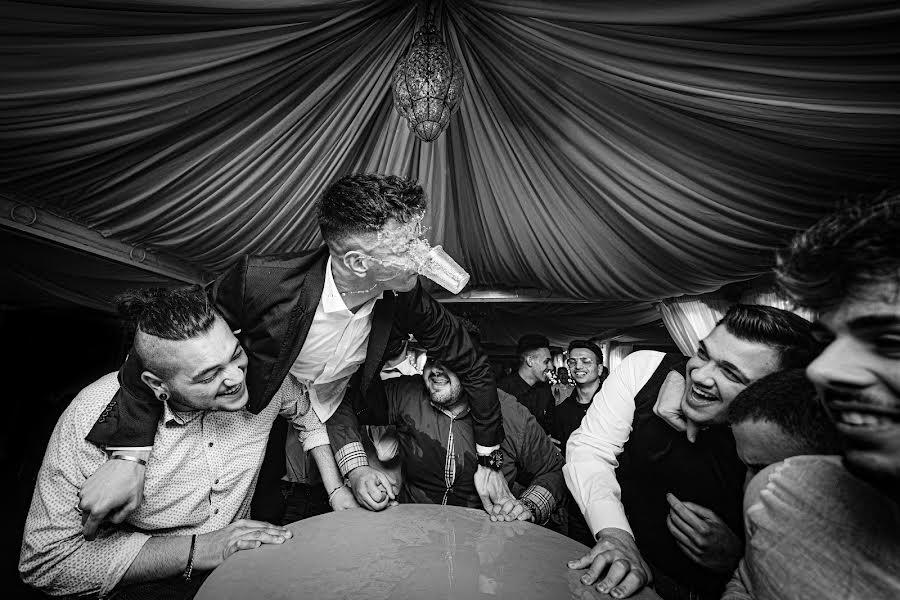 Bröllopsfotograf Antonio Gargano (AntonioGargano). Foto av 21.05.2019