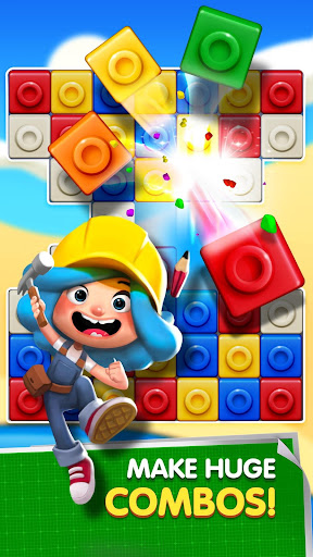 BRIX! Block Blast 1.12.0 screenshots 3