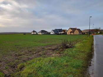 Terrain à bâtir 1200 m2