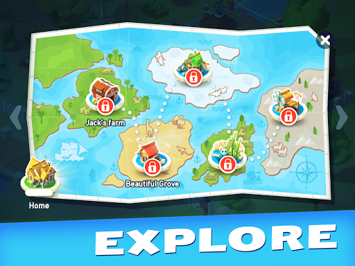 Goodville: Farm Game Adventure 1.1.1 screenshots 4