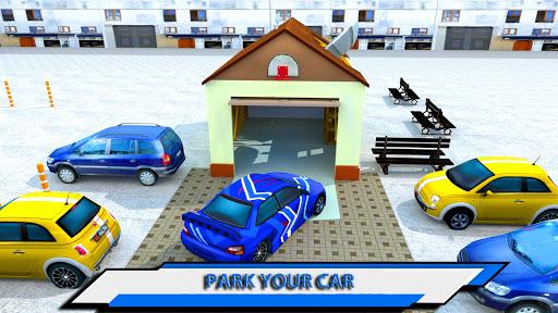 Car Parking Garage Adventure 3D: Free Games 2020 modavailable screenshots 6