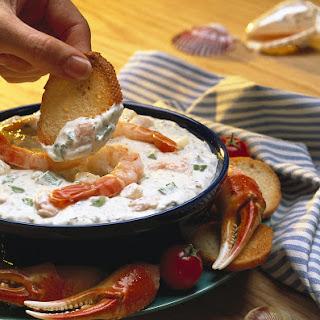 Shrimp And Clam Dip Recipes