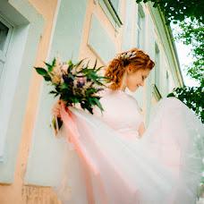 Wedding photographer Sergey Veselov (sv73). Photo of 13.08.2017