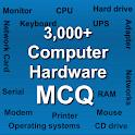Computer hardware MCQ icon