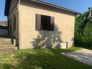maison à Cambes (33)