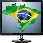 Brazil TV FREE icon