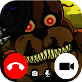 Call Simulator For Five Nights