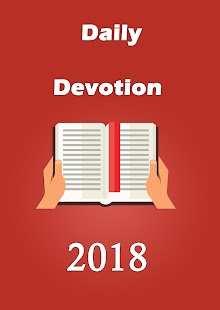 Tamil Christian Daily Devotion 2018 - náhled