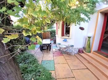 maison à Sète (34)