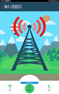 Network & Connection Helper 7
