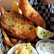 BOGO Secret Recipe Salt & Vinny Fish & Chips
