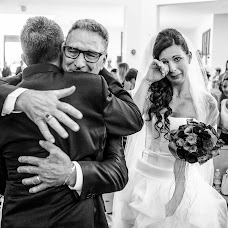 Wedding photographer Matteo Fantolini (fantolini). Photo of 15.02.2016