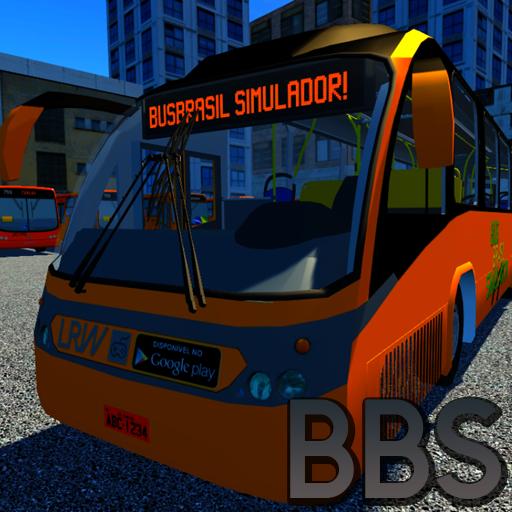 Baixar BusBrasil Simulador - Jogo em Desenvolvimento para Android