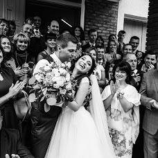 Wedding photographer Dmitriy Roman (romdim). Photo of 27.09.2017